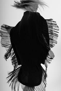 Alina by Anna Tabakova for REVS