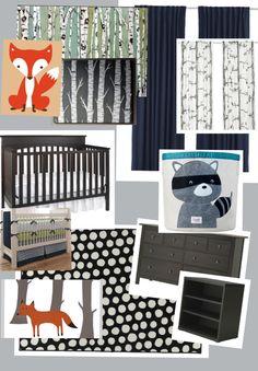Baby #2 bedroom ideas