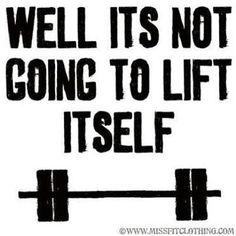 #crossfit #lifting