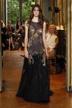 Défilé Alberta Ferretti Limited Edition Haute Couture automne-hiver 2016-2017 27