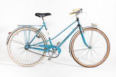 Peugeot 'Helium' 60~70′s  │Tokyo Vintage Bicycles