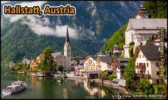 Top Day Trips From Vienna - Best Side Hallstatt Austria