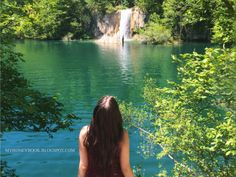 Plitvice Lakes / www.myhoneybook.blogspot.com