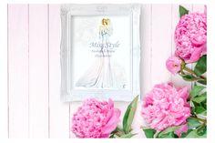 Sposa - Print ,Bride Illustration , Wedding Dress,  Fashion Illustration, fashion illustrator by @MissStyleCreazioni ♥ ♥ ♥ ♥ ♥ ♥ www.etsy.com/shop/MissStyleCreazioni ♥ ♥ ♥ ♥ ♥ ♥