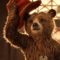 """Paddington"" Is A Surprisingly Subversive Take On The Classic Children's Books"