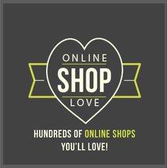 Discover so many cool indie shops for jewelry, fashion, wedding, kids, home, art, photography, beauty, gifts, pets and more at onlineshoplove.com #shopping #online shops