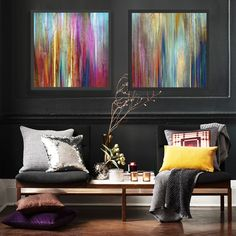 Give your walls a statement piece with our great prints online now!