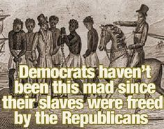 Yes, the Republican party was established to free slaves! Liberal Logic, Stupid Liberals, Liberal Left, Politicians, Trump Is My President, Conservative Politics, Freedom Of Speech, Political Views, Truth Hurts