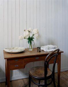 Ann Ringstrand Summer House - Inspiration for Falsterbo! Home, House Inspiration, Country House, Interior, New Homes, Summer House Inspiration, House, House Goals, Cottage Garden