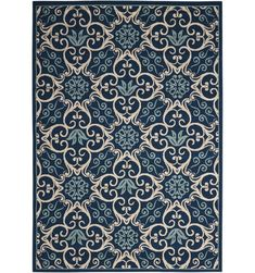 This delightful collection of quality loomed rugs provides an instant housewarming. Choose from an exciting array of foliage and flower based designs, some with bold interplays of curvaceous geometrics. Conceived in deeply pigmented tones that contrast beautifully with soft neutrals, for an effect as lush and welcoming as a sultry island garden. The woven loop pile adds an appealing accent of visual and tactile texture.