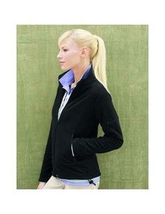 Colorado Trading Ladies' Eco Microfleece Jacket - 0493 (Navy / L) Colorado. $39.95