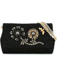 Dolce & Gabbana клатч 'Anna'