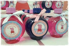Peppa Water Party