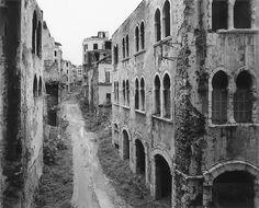 Gabriele Basilico, Beirut