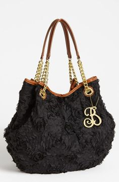 Betsey Johnson 'Rose Garden' Tote available at #Nordstrom ... contemplating