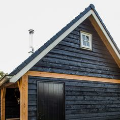 Shops, Wooden Houses, Man Cave Garage, Stables, Garage Doors, Cabin, Live, House Styles, Outdoor Decor