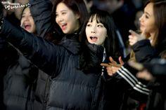 2014年3月7日 KBS演芸街中継ゲリラデート@新村 拡張機能オプション
