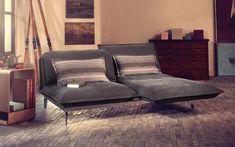 "Sofa ""Nova"" von Rolf Benz"