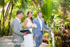 Tropical Inn Garden Weddings from different Gardens, Guest Houses, & Inns around Key West & the Florida Keys by Southernmost Wedding Planning. http://southernmostphotography.com, http://southernmostweddings.com, http://southernmostweddingplanning.com, #KeyWestWeddings, #SMP, #Keywestweddingphotography, #KeyWestGardenWeddings, #FloridaKeysWeddings