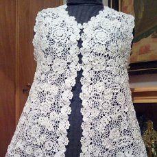 (50) Одноклассники Crochet, Lace, Tops, Women, Fashion, Crochet Hooks, Moda, Women's, La Mode