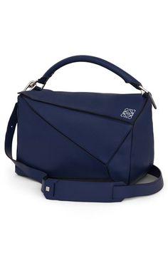 Loewe 'Large Puzzle' Leather Bag   Nordstrom
