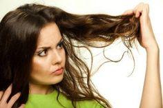 Oporavi oštećenu kosu prirodni način