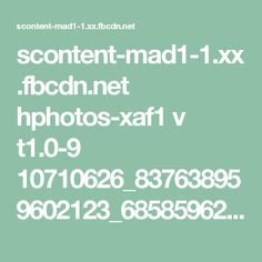 scontent-mad1-1.xx.fbcdn.net hphotos-xaf1 v t1.0-9 10710626_837638959602123_6858596284263721296_n.jpg?oh=4fb57911a65fb8f8f634819cbb2d75ca&oe=56666C96