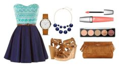 """Movie date"" by geoff-no on Polyvore"