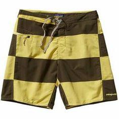 "Patagonia Men's Minimalist Wavefarer Board Shorts - 19"" 86768"