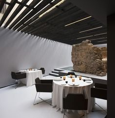 The Caro Hotel by Francesc Rife Studio