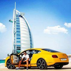 -  Bentley - Dubaï  #mydubailife #mydubai #dubaifashion #dubaivacation #autolikes #bentley #bentleydubai #buzzspeed#fb#luxury#luxurycars#supercars#car#luxurylife#exotic#luxurylifestyle#lifestyle#luxurycar#vip#speed#luxuryliving#sportcars#exoticcars#instacars#supercarlifestyle#amazingcars247  Via:  @dubai_luxury_fashion