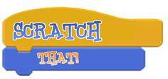 ScratchThat! Logo