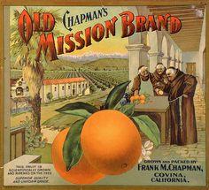 42 Ideas fruit box vintage art prints for 2019 Vintage Labels, Vintage Ads, Retro Ads, Orange Crate Labels, Vintage Illustration, Fruit Box, Fruit Crates, Retro Poster, Fruit Picture