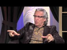 Michael Koulianos & Bill Johnson on Jesus Image TV