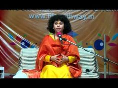 Dr. Archika Didi | Ask and you will be blessed | Meditation | Kashipur |...