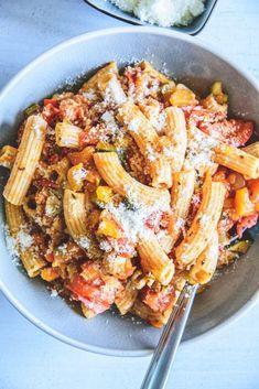 Yummy Veggie, Veggie Recipes, Vegetarian Recipes, Healthy Recipes, Pizza E Pasta, Fat Foods, Health Eating, Vegan Snacks, Diy Food