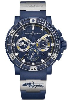 Ulysse Nardin Luxury Watches @majordor.com   www.majordor.com