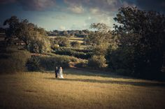 Jeremy & Jo's Somerset Farm Wedding