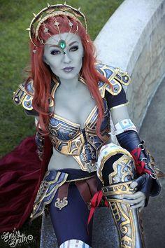 Lady Ganondorf Rules [Cosplay]