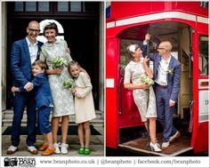 Matt & Leentje's wedding in Lancaster's awesome #AshtonMemorial wein in
