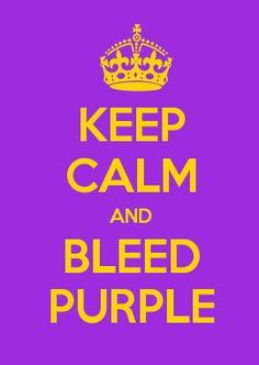 KEEP CALM AND BLEED PURPLE!  JMU!! JMU!!