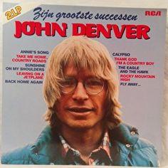 John Denver - Zijn Grootste Successen (2LP)