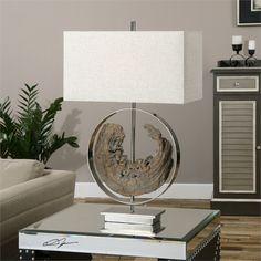 Uttermost Ambler Table Lamp