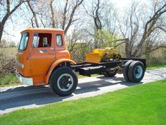 1965 International CO 1700, CABOVER..........COE Truck for sale ...