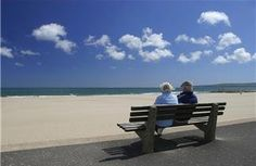 Have You Had The Talk With Your Aging Parents     Yes, I will be there, This time too is so precious!