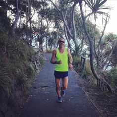 Wow that 10km easy #run along #noosa coastline felt so good. This time a week ago I was running 100kms along the #geelong #surfcoast for the #surfcoastcentury #trailrun #funrun It's time to just run for general fitness for a while now with no real #fitness #goals coming up anytime soon. It's relaxation time with my family & enjoy this awesome weather.  #feelgood #ilovetorun #lifestyle #mygtlife #runners #ilovenoosa #noosaheads by healthierlifept http://ift.tt/1N3tJAU