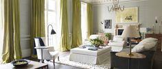 rose uniacke / buckingham gate  apartment, london sw1