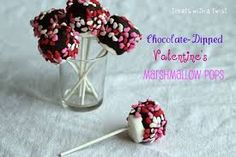 Image result for marshmallow pop