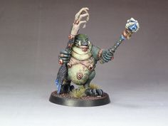 The journey of a rogue trader. (new with new Giant space Slann ! Lead Adventure, Rogue Traders, Fantasy Figures, Toad, Rogues, Miniatures, Journey, Space, Floor Space