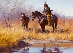 Reflection Jim C Norton kK